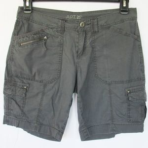 Apt. 9 Modern Cargo Walking Outdoor Casual Shorts
